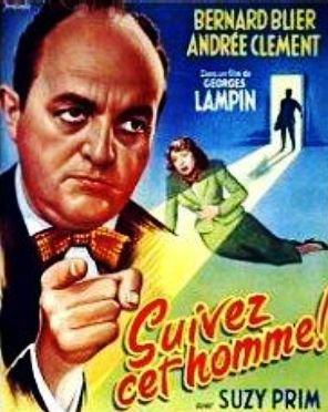 1953. SUIVEZ CET HOMME