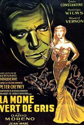 1953. LA MOME VERT-DE-GRIS