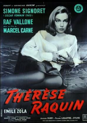 1953. THERESE RAQUIN