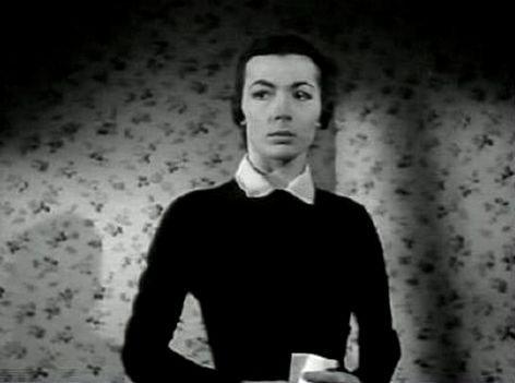 1953. QUAND TU LIRAS CETTE LETTRE