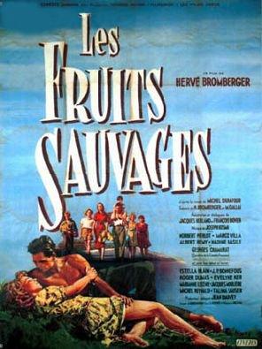 1954. LES FRUITS SAUVAGES