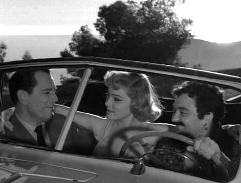 1955. CA VA BARDER
