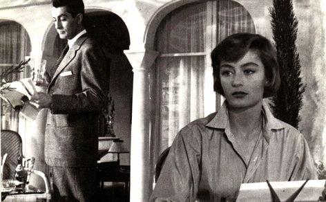 1955. LES MAUVAISES RENCONTRES