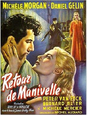 1957. RETOUR DE MANIVELLE