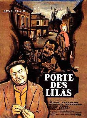 1957. PORTE DES LILAS