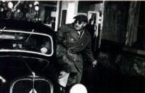 1958. RAFLES SUR LA VILLE