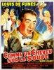 1957. COMME UN CHEVEU SUR LA SOUPE