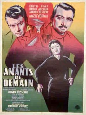 1959. LES AMANTS DE DEMAIN