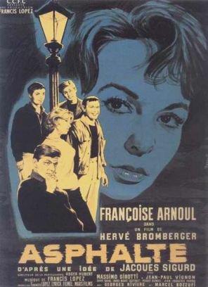 1959. ASPHALTE