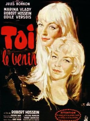 1959. TOI LE VENIN