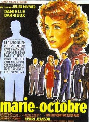 1959. MARIE OCTOBRE