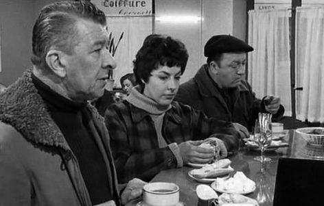 1959. UN TEMOIN DANS LA VILLE