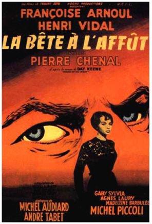 1959. LA BETE A L'AFFUT