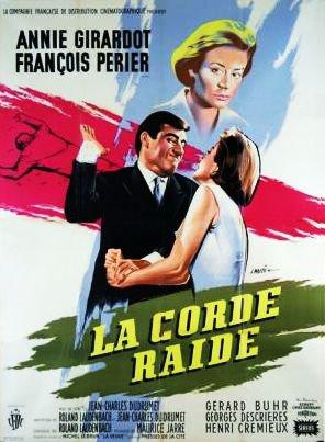 1960. LA CORDE RAIDE
