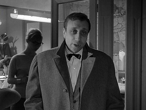 1959. DEUX HOMMES DANS MANHATTAN