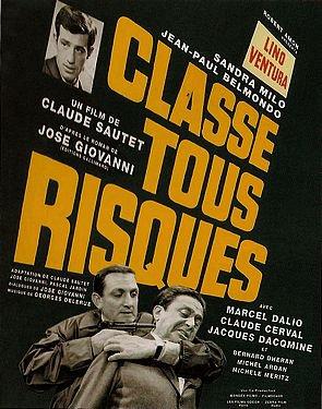 1960. CLASSE TOUS RISQUES