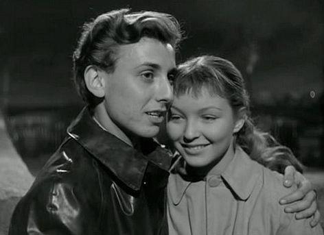1954. AVANT LE DELUGE