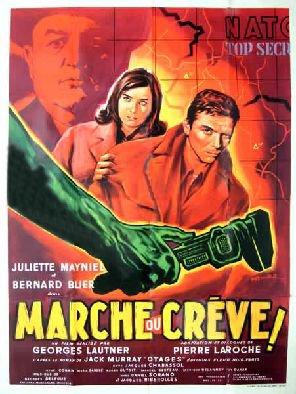 1960. MARCHE OU CREVE