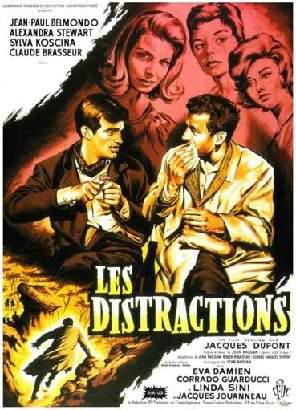 1960. LES DISTRACTIONS