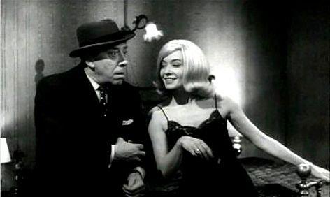 1960. LE CAÏD