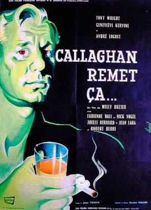 1961. CALLAGHAN REMET CA