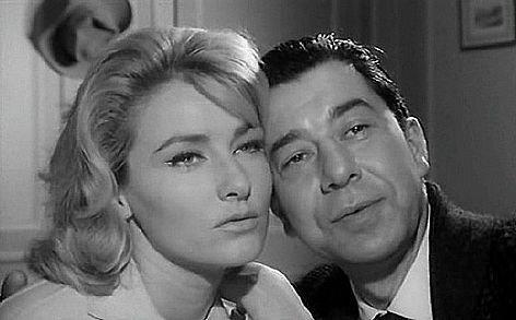 1961. LE MONOCLE NOIR