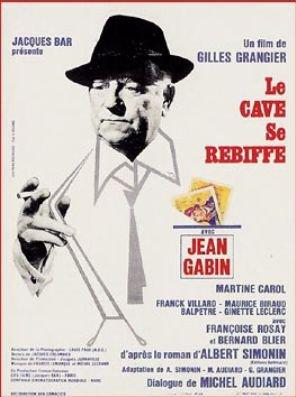 1961. LE CAVE SE REBIFFE