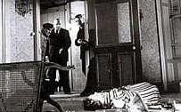 1949. LE MYSTERE DE LA CHAMBRE JAUNE