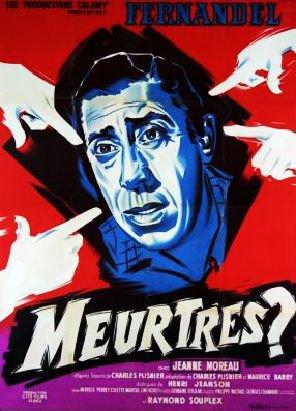 1950. MEURTRES ?