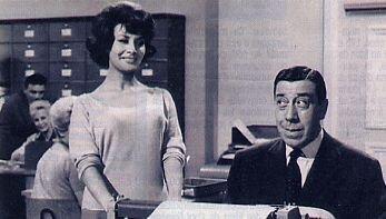 1962. L'ASSASSIN EST DANS L'ANNUAIRE