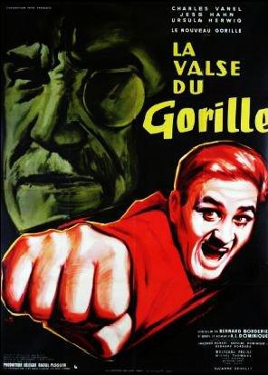 1959. LA VALSE DU GORILLE