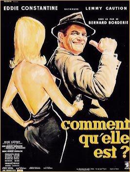 1960. COMMENT QU'ELLE EST !