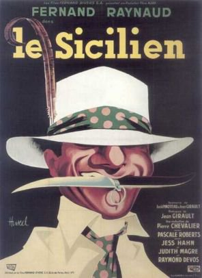 1958. LE SICILIEN