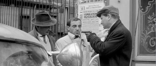 1960. LE MAGNIFIQUE PRINTEMPS DU CINEMA FRANCAIS
