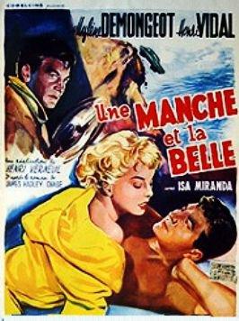1957. UNE MANCHE ET LA BELLE