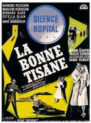 1958. LA BONNE TISANE