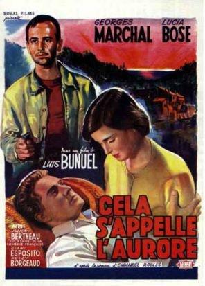 1956. CELA S'APPELLE L'AURORE