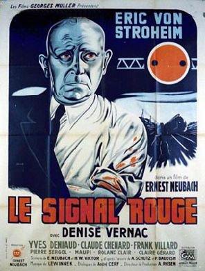 1949. LE SIGNAL ROUGE