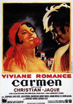 1945. CARMEN
