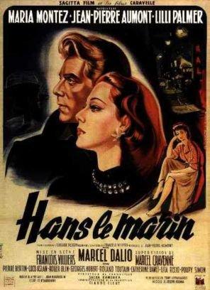 1949. HANS LE MARIN