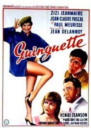 1959. GUINGUETTE