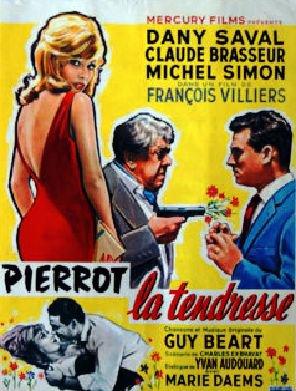 1960. PIERROT LA TENDRESSE