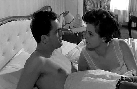 1961. L'AFFAIRE NINA B.