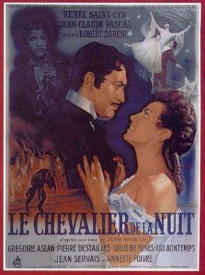 1954. LE CHEVALIER DE LA NUIT