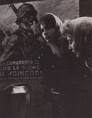 1958. LA CHATTE