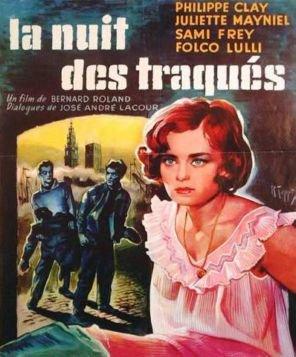 1959. LA NUIT DES TRAQUES