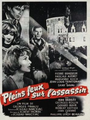 1961. PLEINS FEUX SUR L'ASSASSIN