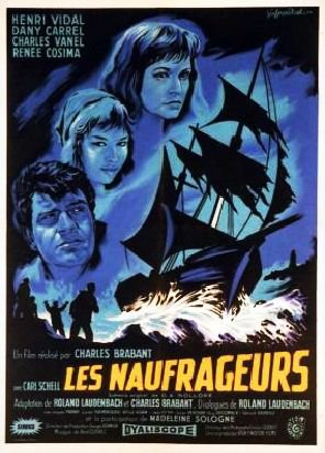 1959. LES NAUFRAGEURS