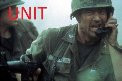 unit (alliance sur unixy)