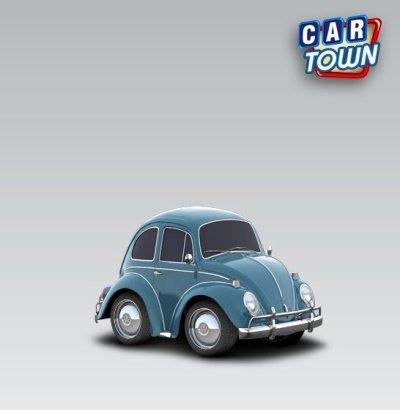 VW Beetle - 1967